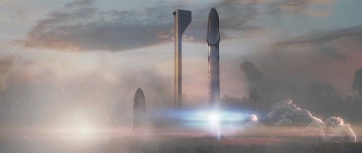 missões espaciais