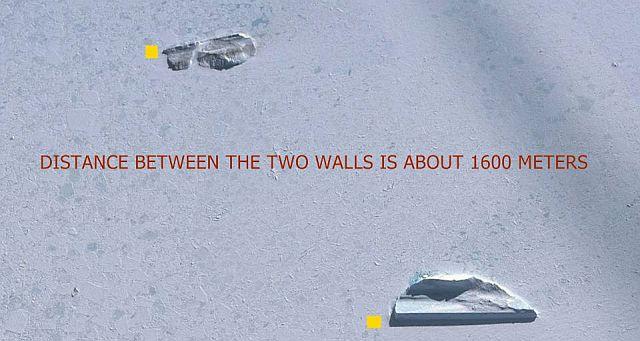 Mistério na Antártica revelado? 2