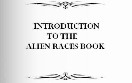 """Livro """"secreto"""" das raças alienígenas em Portugues é disponibilizado na Internet"""