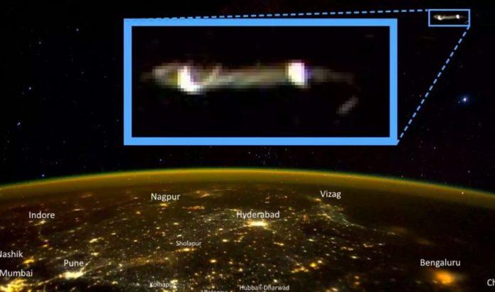a NASA não queria que soubéssemos