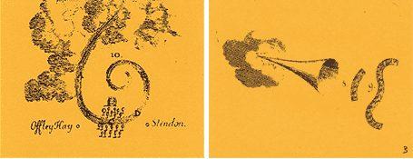 Agroglifos não são parte de um fenômeno moderno 3