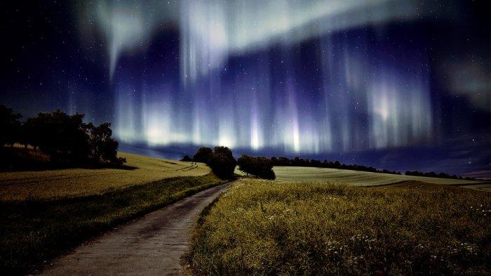 Mistério cósmico inexplicável: Teriam os extraterrestres visitado a Terra em 744 D.C., ou foi algo diferente? 2