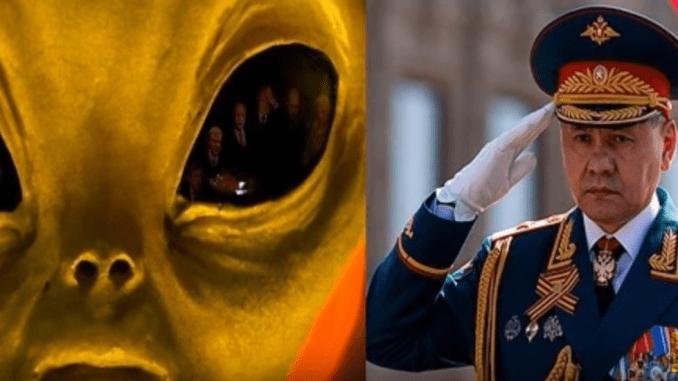 Tudo está pronto para uma colonização alienígena na Terra, diz militar russo 1