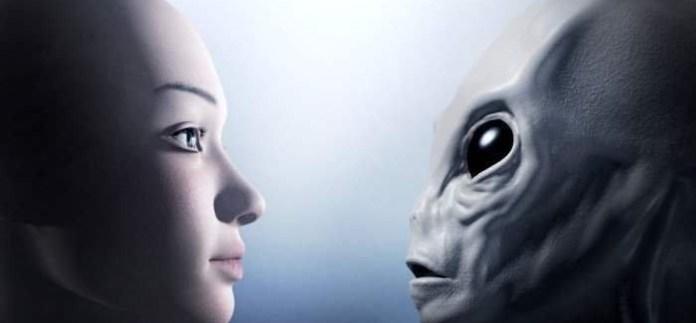 história e evolução da palavra 'extraterrestre'