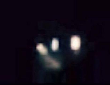 OVNIs avistados na Escócia