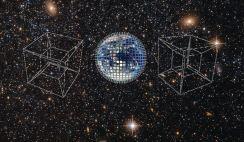 Estaria a raça humana vivendo num Planeta Prisão?