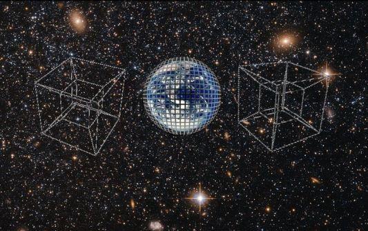 Estaria a raça humana vivendo num Planeta Prisão? a Terra está sob quarentena alienígena
