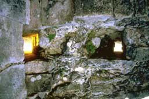 Engenharia avançada é encontrada em observatório maia 6