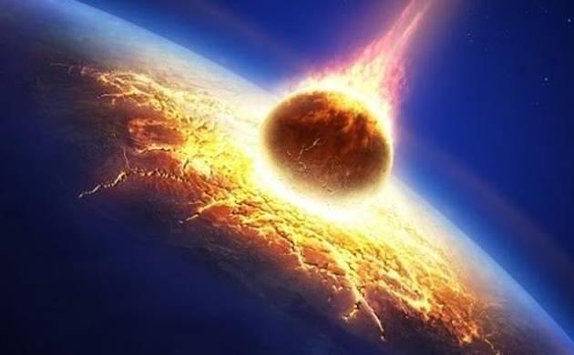 Asteroides são mais difíceis de serem quebrados do que cientistas imaginavam