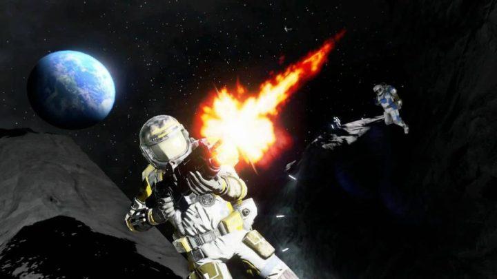 Agora é oficial: Força Aérea dos EUA se prepara para guerra espacial 1