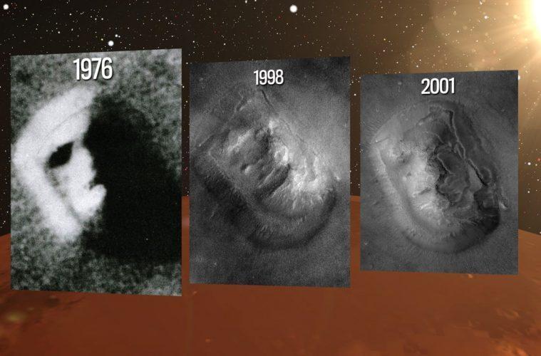 As mentiras intermináveis da NASA e a conexão com Marte 5