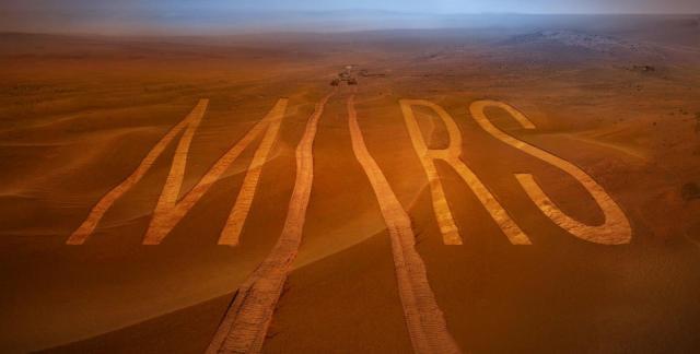 NASA acaba de anunciar o que o jipe-sonda encontrou