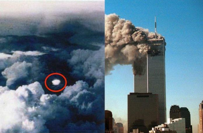OVNIs e o 11 de setembro