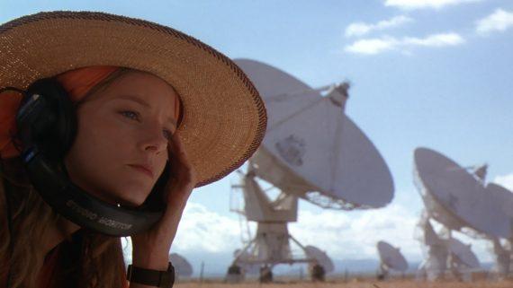 Astrônomo do SETI diz que estamos prontos para o Contato Alienígena... Graças a Hollywood 1