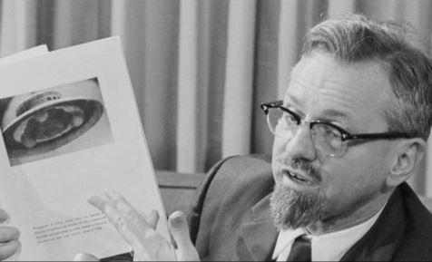 Projecto Blue Book: A nova série do History Channel nos lembra que os OVNIs são reais 1