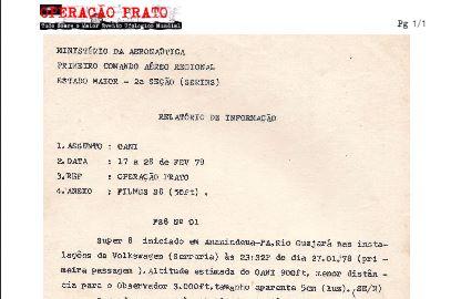 documento militar