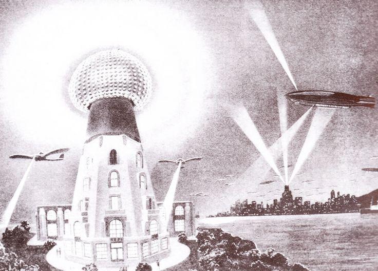 As profecias de Nikola Tesla sobre o futuro da humanidade 4