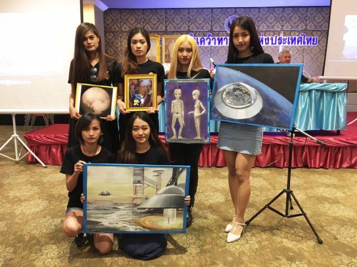 Profecias apocalípticas de ETs em hotel de Bagkok 5