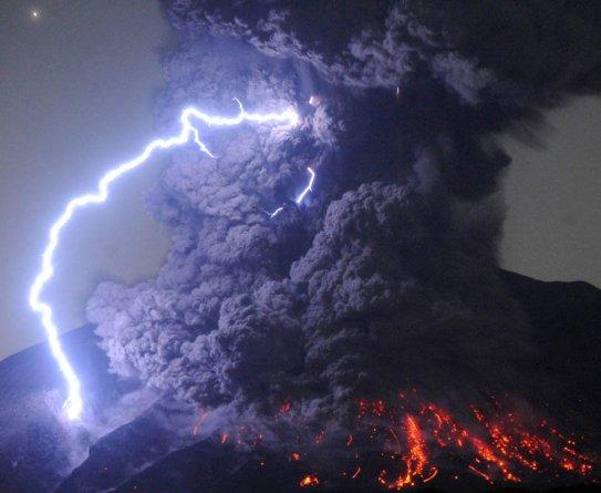 NASA admite que o super-vulcão Yellowstone é mais perigoso que impactos de asteroides 1
