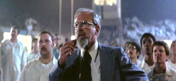 Steven Spielberg ofereceu ajuda à ONU para esclarecer o fenômeno dos OVNIs 2
