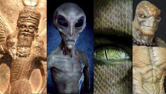 extraterrestres malévolos