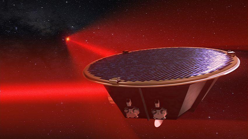 Cientistas dão início à procura por outras dimensões e universos paralelos 1