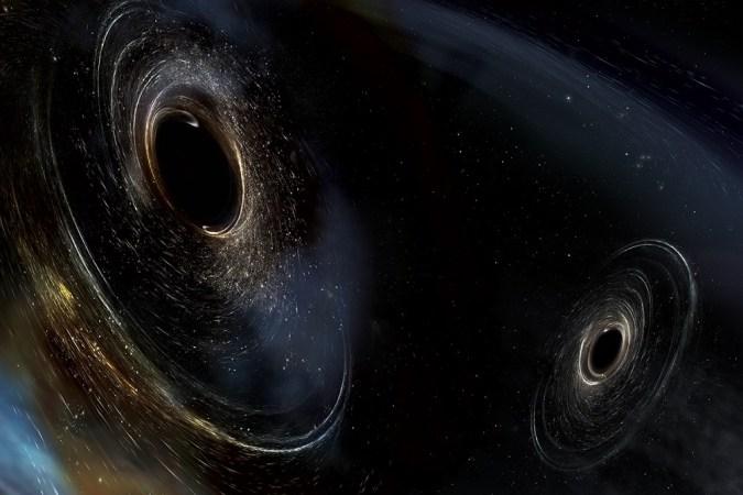 outras dimensões e universos paralelos