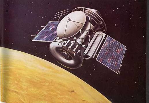 GUERRA FRIA: 21 anos para os EUA descobrirem a radiofrequência espacial russa 4