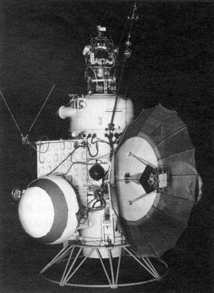 GUERRA FRIA: 21 anos para os EUA descobrirem a radiofrequência espacial russa 5