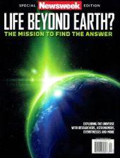 Seria este o começo do desacobertamento dos OVNIs? Revista Newsweek lança edição especial 1