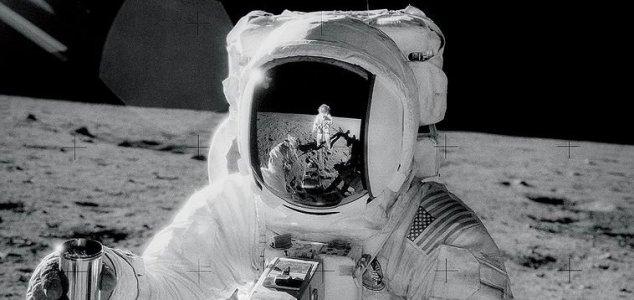 retornar o homem à Lua