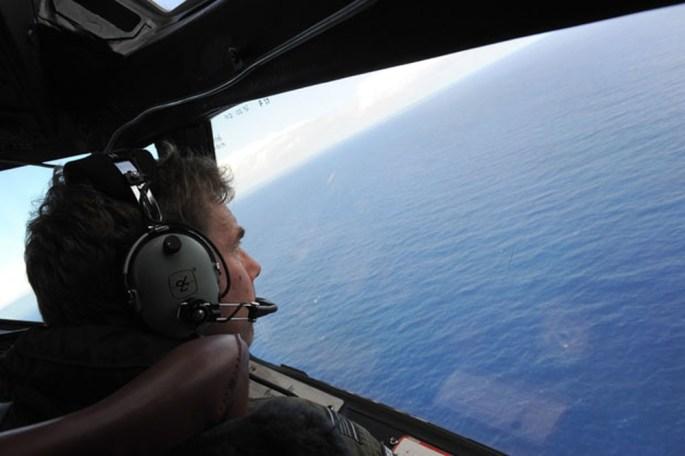 Desaparecimento do voo MH 370