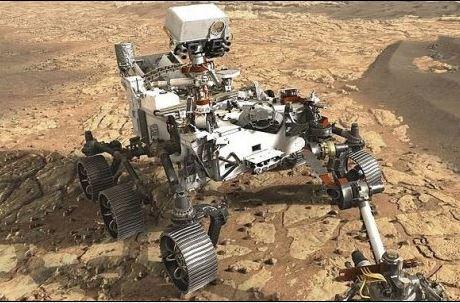 Cientistas pedem uma mega-missão para encontrar vida em Marte