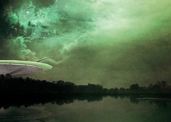 Seriam estas evidências reais de ETs na Terra? 1