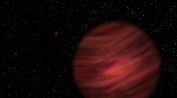 planeta que leva 27.000 anos para orbitar sua estrela