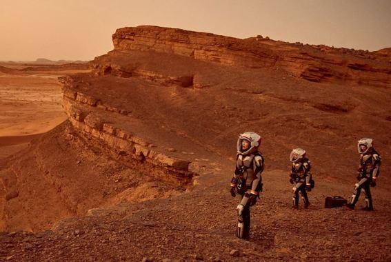risco mortal que pode impedir viagem humana a Marte