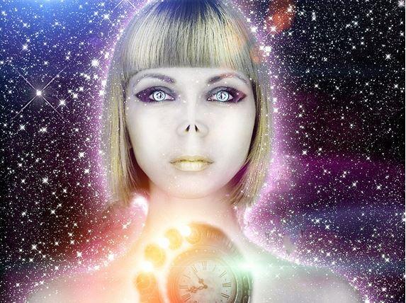híbridos alienígena-humanos
