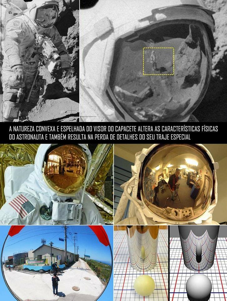 O pouso na Lua teria sido filmado num estúdio? Novo debate chega à internet [ATUALIZAÇÃO: 22/11/2017] 1