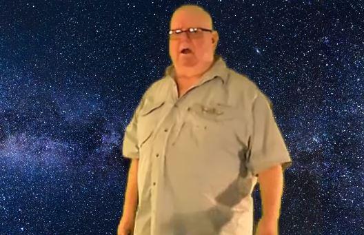 Ex-funcionário da Área 51 afirma ter pilotado nave alienígena