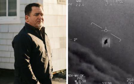 Fenômeno OVNI foi comprovado sem sombra de dúvida