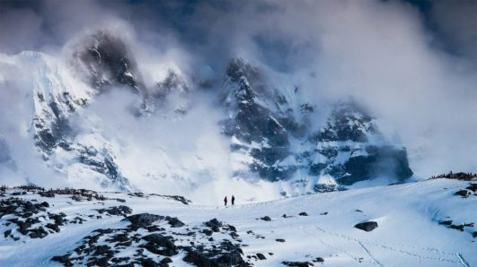 A Antártica possui mais mistérios
