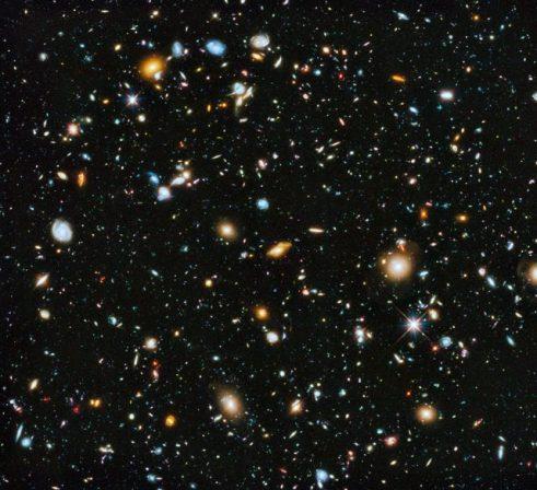 Chances de estarmos sós no Universo recém diminuíram