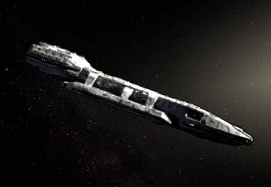 Oumuamua: Objeto suspeito de ser nave alienígena inesperadamente ganha velocidade