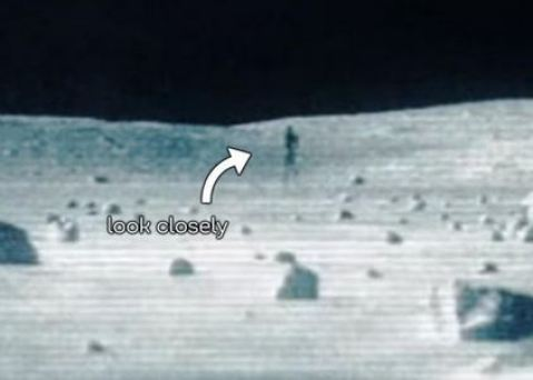 coisas que a NASA não quer que você saiba