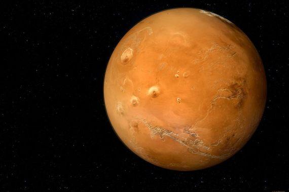 5 mistérios de Marte que ainda precisam ser resolvidos