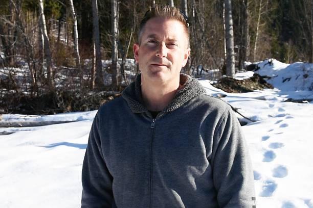 Homem no Canadá tenta contato com extraterrestres