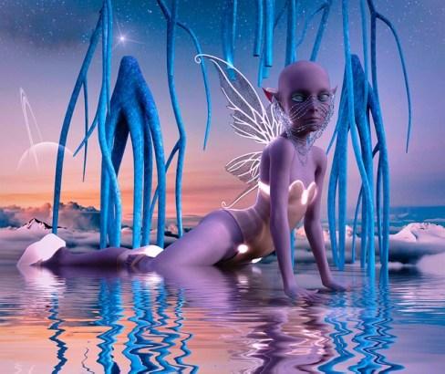 a ciência não enxerga alienígenas