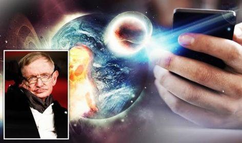 """Mensagens """"alienígenas"""" assustadoras estão sendo enviadas pelo mundo todo 1"""