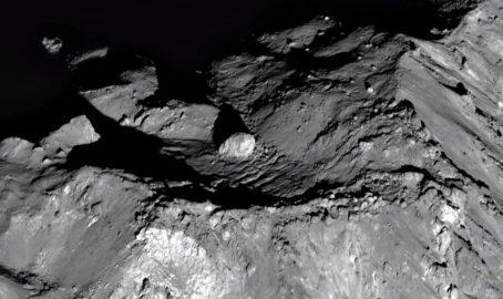 teoria da conspiração sobre a Lua