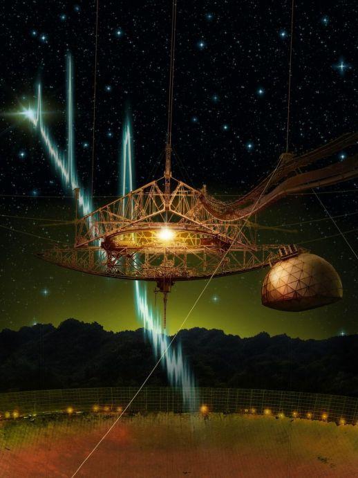 As 3 possibilidades da humanidade encontrar alienígenas, de acordo com a ciência 8